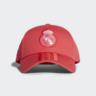 REAL 3S CAP Real Coral / Vivid Red / White CZ6101