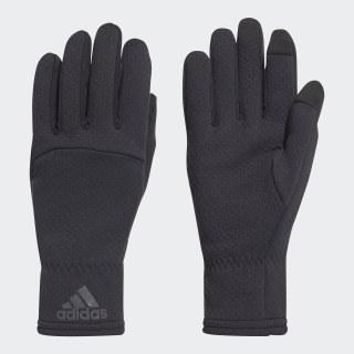 Перчатки Climaheat black / black / black reflective EE2311
