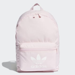 Mochila Adicolor Classic Clear Pink FL9652