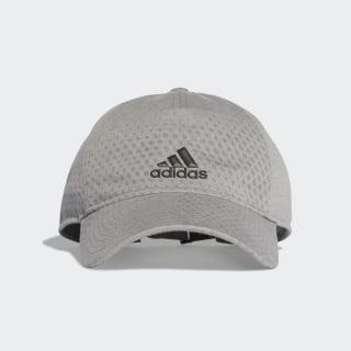 Gorra C40 Climacool Aeroknit Grey Three / Grey Four / Black DU3269