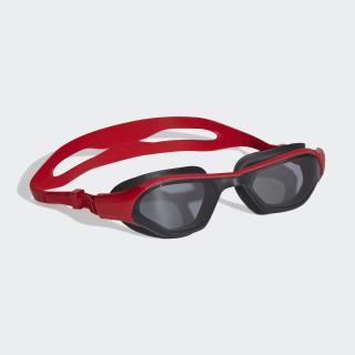 persistar 180 unmirrored swim goggle Smoke Lenses / Scarlet / Hi-Res Red DH4509