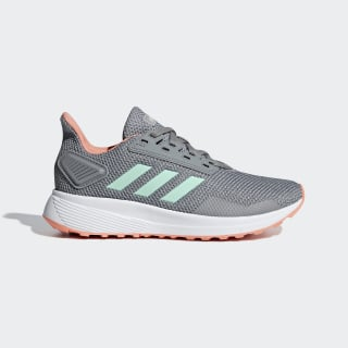 Duramo 9 Schuh Grey Three / Clear Mint / Light Granite BB7063