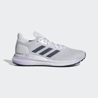 Кроссовки для бега Solarblaze Dash Grey / Tech Indigo / Solar Red EE4238