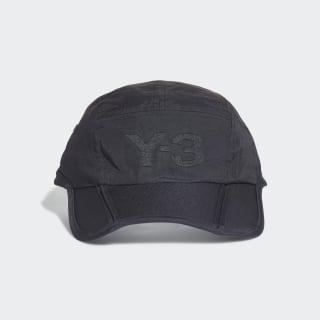 Y-3 Foldable kasket Black FQ6984