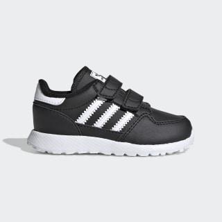 Sapatos Forest Grove Core Black / Core Black / Core Black EG8962
