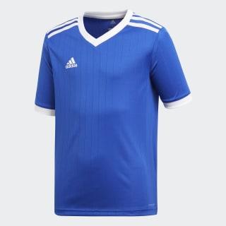 Футболка Tabela 18 bold blue / white CE8916