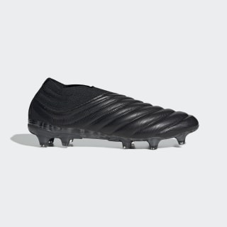 Bota de fútbol Copa 20+ césped natural seco Core Black / Core Black / Night Metallic G28740