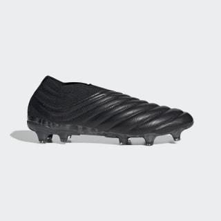 Botas de Futebol Copa 20+ – Piso firme Core Black / Core Black / Night Metallic G28740