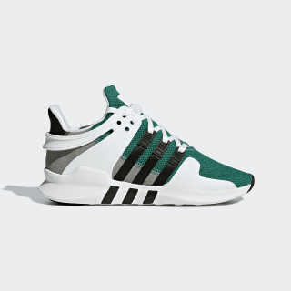 EQT SUPPORT ADV J sub green / core black / ftwr white B42027