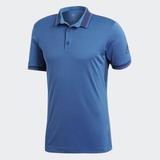 Polo Shirt Noble Indigo CV4693