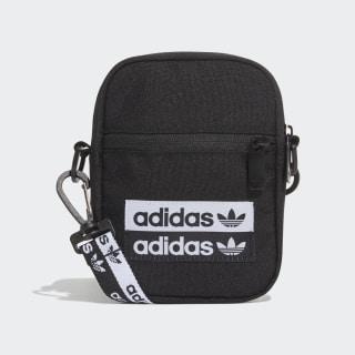 กระเป๋าเฟสติวัล Black / White EJ0975
