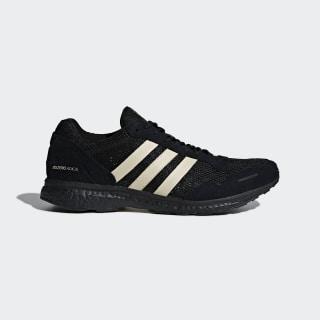 adidas x UNDEFEATED Adizero Adios 3 Shoes Core Black/Supplier Colour/Core Black B22483