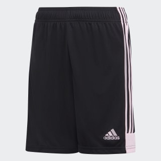 Tastigo 19 Shorts Black / True Pink DU4394