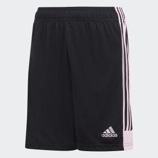 Tastigo 19 Shorts Black / True Pink DU4394