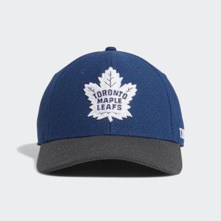 Maple Leafs City Flex Hat Nhl-Tml-522 / Blue / Grey / Grey EK0814