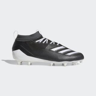 Chaussure à crampons adizero 8.0 Core Black / Cloud White / Grey Six F36586