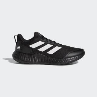 Edge Gameday Shoes Core Black / Cloud White / Core Black EE4169