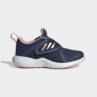 FortaRun X Shoes Tech Indigo / Copper Metalic / Glory Pink EF9714