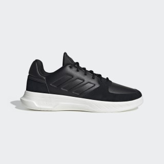 Fusion Flow Shoes Core Black / Core Black / Grey Six EE7336