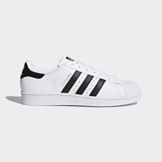Buty Superstar Shoes Footwear White/Core Black C77124