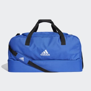 Tiro Duffelbag L Bold Blue / White DU2002