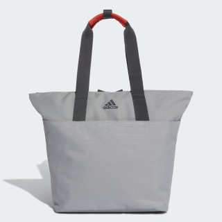 ID Tote Bag Mgh Solid Grey / Grey Six / Active Orange ED7564