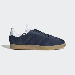 Tenis Gazelle Collegiate Navy / Collegiate Navy / Gum EE5545