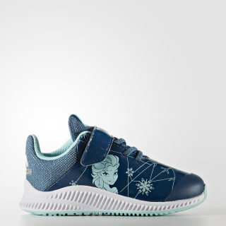 Disney Frozen FortaRun Schuh Blue S81066