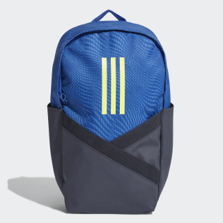 Mochila Messi collegiate royal/legend ink/solar yellow EC2479