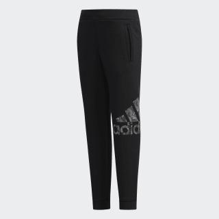 Pants Black / White EH4076