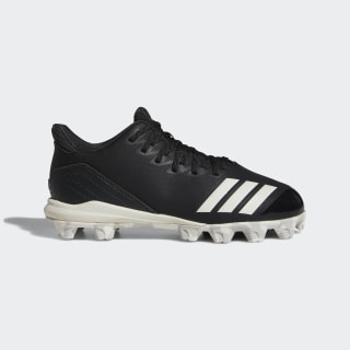 Icon 4 MD Cleats Core Black / Running White / Carbon CG5262