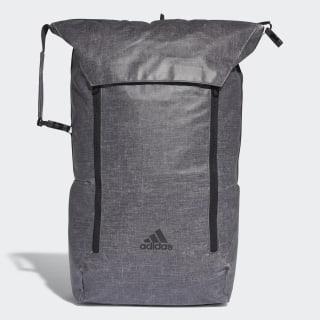 Mochila adidas Athletics CARBON S18/BLACK/BLACK CF9010