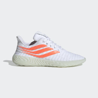 Chaussure Sobakov Cloud White / Solar Red / Blue Tint EE5626