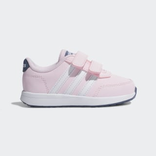 Switch 2.0 Shoes Clear Pink / Cloud White / Tech Ink EG1591
