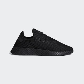 Deerupt Runner Shoes Core Black / Core Black / Cloud White B41768
