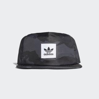Street Camo Grandad Hat Black ED8043