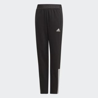 Pantaloni ID Black / White ED4663