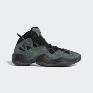 Crazy BYW III Shoes Core Black / Legend Ivy / Core Black EE6007
