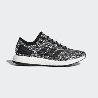Pureboost Shoes Core Black/Ftwr White/Ftwr White BB6280