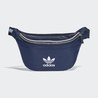 f8ffcd7f4119 adidas Waist Bag - Blue
