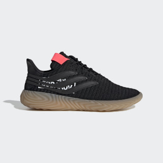 Sobakov Shoes Core Black / Core Black / Flash Red BB7040