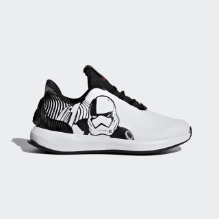 Zapatillas RapidaRun Star Wars CORE BLACK/FTWR WHITE/SCARLET AH2466