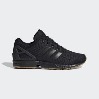 ZX Flux Shoes Core Black / Core Black / Core Black EH3171