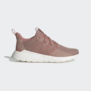Zapatillas Questar Flow raw pink/raw pink/linen EE8227