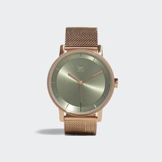 DISTRICT_M1 Watch Rose Gold / Tent Green CK3121