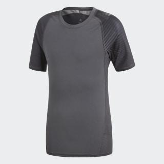 Camiseta Alphaskin Sport GREY FOUR F17/BLACK CF7126