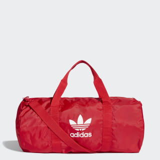 Adicolor Duffle Bag Scarlet ED8677