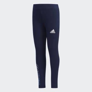 Leggings Collegiate Navy EH4087