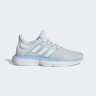 SoleCourt Shoes Blue Tint / Cloud White / Glow Blue EF0613