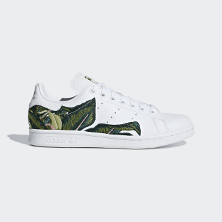 Zapatillas Stan Smith FTWR WHITE/FTWR WHITE/GOLD MET. B28012